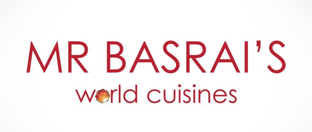 Mr Basrai